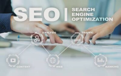WHAT IS SEO & TYPES OF SEO?